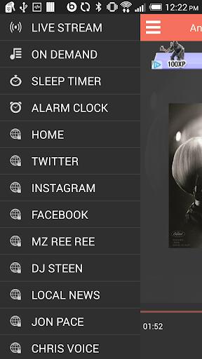 【免費音樂App】Anniston Jamz-APP點子