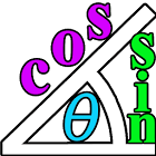 Trigonometry Reference Donate icon