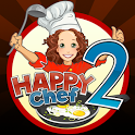Happy Chef 2 icon