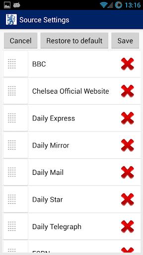 免費下載運動APP|Chelsea News app開箱文|APP開箱王