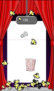 Popcorn PileUP
