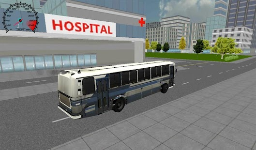 Free Bus Driving 2014 - 3D APK for Windows 8