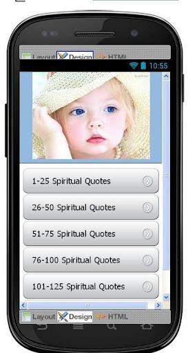 Best Spiritual Quotes