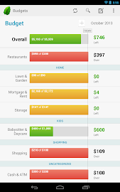 Mint: Personal Finance & Money Screenshot 29