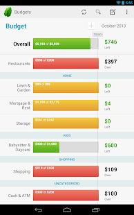 Mint: Budget, Bills, Finance Screenshot 28