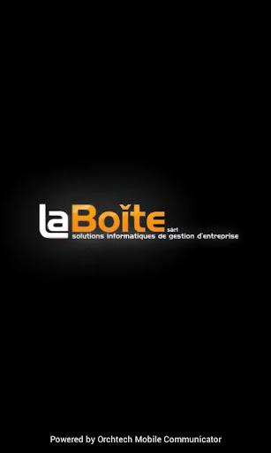 Laboite