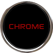 Chrome-Nova Apex ADW Holo