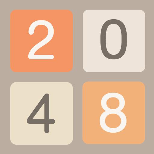合并数量2048 解謎 App LOGO-硬是要APP