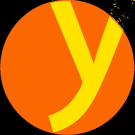 YetConnect LOGO-APP點子