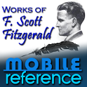Works of F. Scott Fitzgerald logo