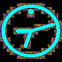 LiveClock logo