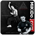 Mikido MMA and Fitness icon