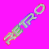 Retro FM Radio Hi-Fi