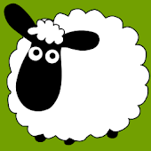 Sheep Farm Theme GO Launcher