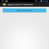 AppShortcut