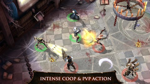Dungeon Hunter 4 Screenshot 33