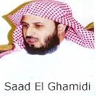 Saad Al Ghamdi Quran MP3 icon