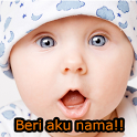Kumpulan Nama Bayi Islam icon