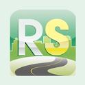 RoomSaver logo