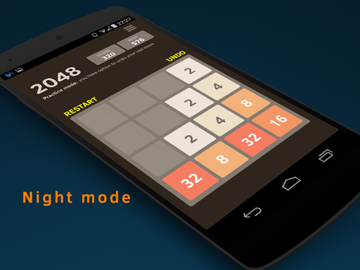 【免費解謎App】2048 pro-APP點子