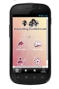 Bodybuilding Dumbbell Guide