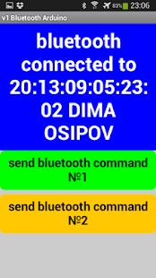 玩通訊App|Bluetooth Arduino免費|APP試玩
