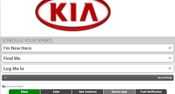 Kia of South Austin- screenshot thumbnail
