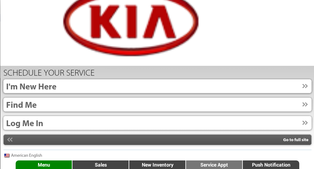 Kia of South Austin- screenshot