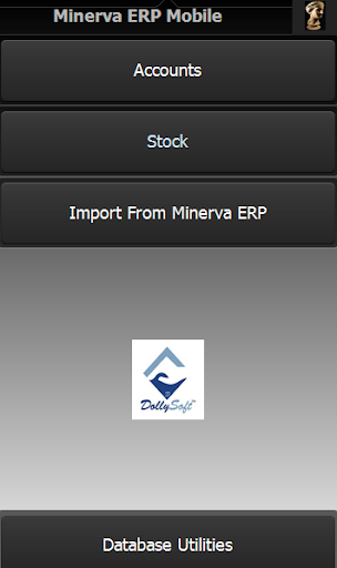Minerva Mobile Client For ERP