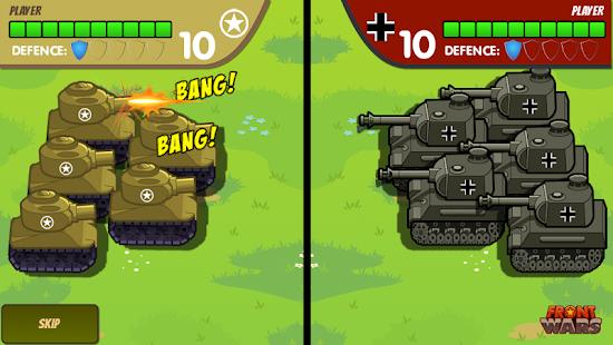 Front Wars Screenshot 5