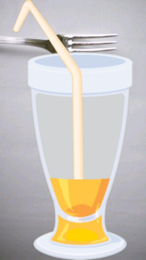 Milkshake Maker - screenshot
