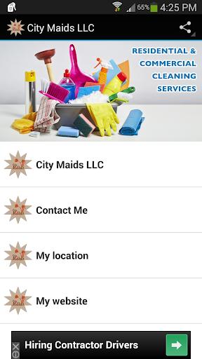 City Maids LLC