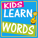 Kids Learn Words icon