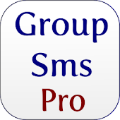 Group SMS Pro