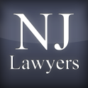 NJ Lawyers icon