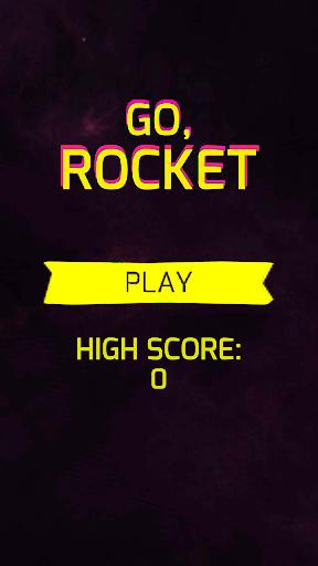 Go Rocket