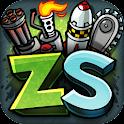 Zombie Scrapper icon