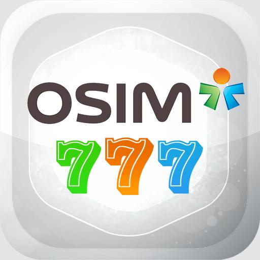 OSIM Slots 紙牌 App LOGO-APP試玩
