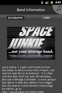 Space Junkie - screenshot thumbnail