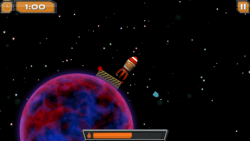 【免費街機App】Space Express-APP點子