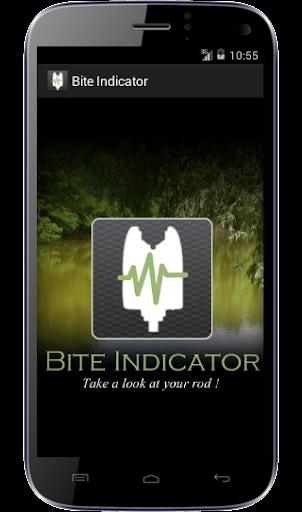 Bite Indicator