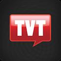 Rede TVT logo