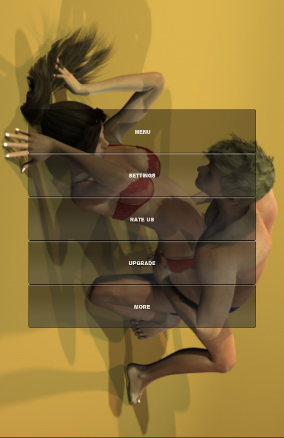 Kamasutra Sex Dice (Sex Game) - screenshot