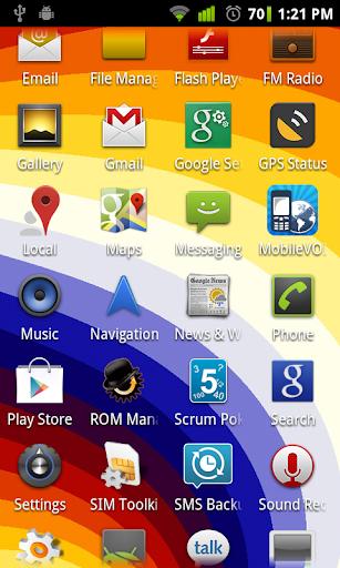 【免費個人化App】ABC Home Launcher-APP點子