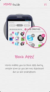 MOMO_ App control Management