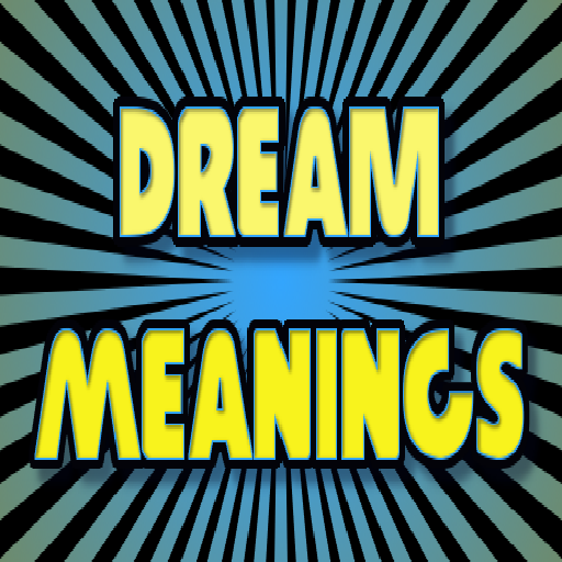 Dream Meanings and Journal LOGO-APP點子