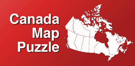 Canada Map Puzzle   Apps on Google Play