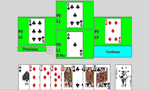 紙牌必備APP下載|500 card game 好玩app不花錢|綠色工廠好玩App