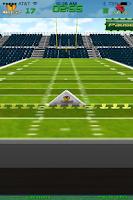 Screenshot of Paper Football