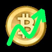 BitAvg Free - Bitcoin Widgets